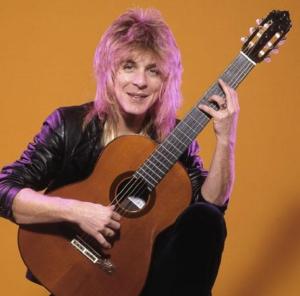 Randy Rhoads and Classical Guitar - Cork Guitar LessonsCork Guitar Lessons